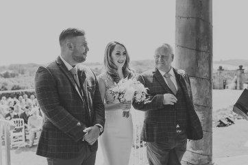 A Summer Wedding at Wood Hall Hotel (c) Laura Calderwood & Lissa Alexandra (20)