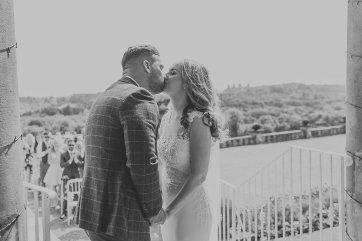 A Summer Wedding at Wood Hall Hotel (c) Laura Calderwood & Lissa Alexandra (22)