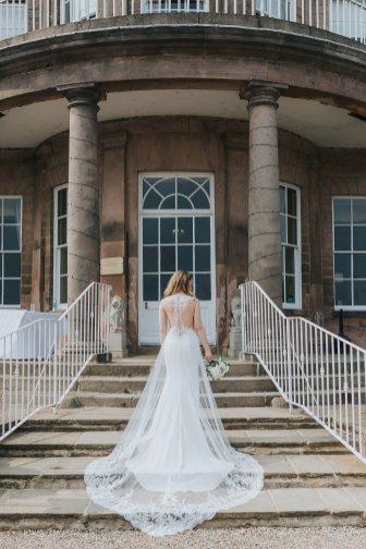A Summer Wedding at Wood Hall Hotel (c) Laura Calderwood & Lissa Alexandra (40)