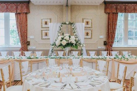 A Summer Wedding at Wood Hall Hotel (c) Laura Calderwood & Lissa Alexandra (42)