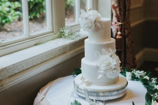 A Summer Wedding at Wood Hall Hotel (c) Laura Calderwood & Lissa Alexandra (47)