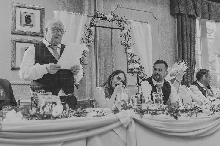 A Summer Wedding at Wood Hall Hotel (c) Laura Calderwood & Lissa Alexandra (50)