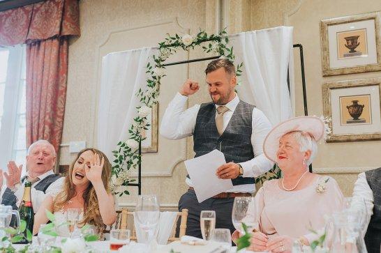 A Summer Wedding at Wood Hall Hotel (c) Laura Calderwood & Lissa Alexandra (52)