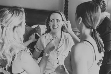 A Summer Wedding at Wood Hall Hotel (c) Laura Calderwood & Lissa Alexandra (9)