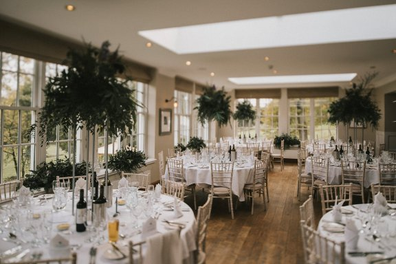 An Elegant Wedding at Losehill House (c) Henry Lowther (33)