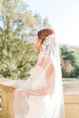Rudby Hall French Romantic Styled Shoot (c) Cristina Ilao Photography (32)
