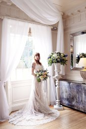 A Bold Boho Wedding Shoot at Eaves Hall (c) Teresa C Photography (10)