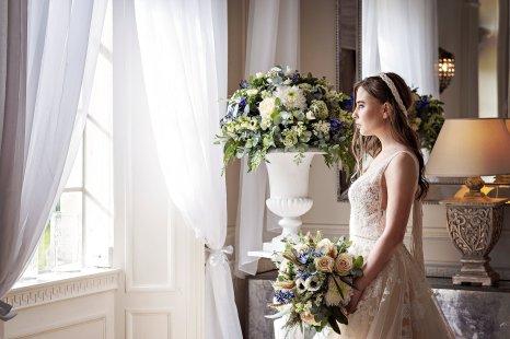 A Bold Boho Wedding Shoot at Eaves Hall (c) Teresa C Photography (12)