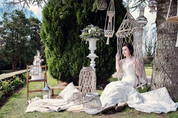 A Bold Boho Wedding Shoot at Eaves Hall (c) Teresa C Photography (21)