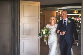A Countryside Wedding at Yorkshire Wedding Barn (c) M&G Photographic (19)