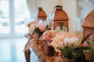 A Romantic Wedding at The West Tower (c) Alfred & Co (19)