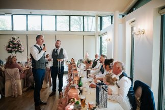 A Romantic Wedding at The West Tower (c) Alfred & Co (52)