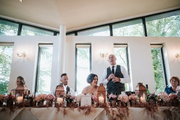 A Romantic Wedding at The West Tower (c) Alfred & Co (54)