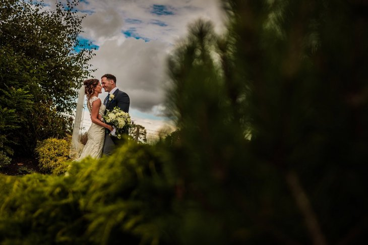 A Rustic Wedding at Sandhole Oak Barn (c) Lee Brown Photography (47)