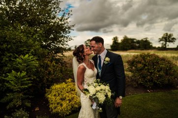A Rustic Wedding at Sandhole Oak Barn (c) Lee Brown Photography (48)