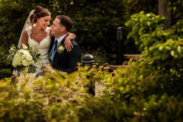 A Rustic Wedding at Sandhole Oak Barn (c) Lee Brown Photography (50)