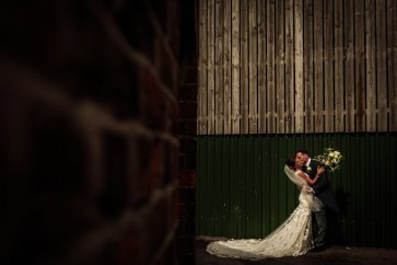 A Rustic Wedding at Sandhole Oak Barn (c) Lee Brown Photography (52)