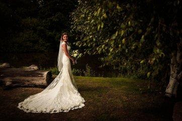 A Rustic Wedding at Sandhole Oak Barn (c) Lee Brown Photography (53)