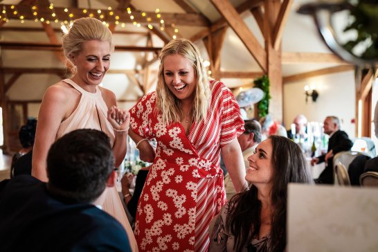 A Rustic Wedding at Sandhole Oak Barn (c) Lee Brown Photography (70)