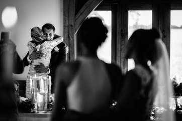 A Rustic Wedding at Sandhole Oak Barn (c) Lee Brown Photography (73)
