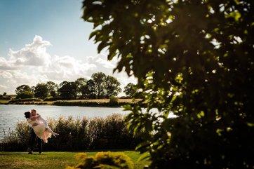 A Rustic Wedding at Sandhole Oak Barn (c) Lee Brown Photography (74)