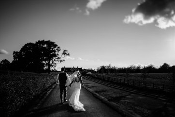A Rustic Wedding at Sandhole Oak Barn (c) Lee Brown Photography (81)