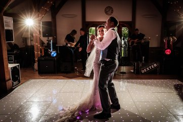 A Rustic Wedding at Sandhole Oak Barn (c) Lee Brown Photography (90)