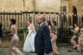 A Woodland Wedding at Trafalgar Warehouse (c) Ellie Grace Photography (28)