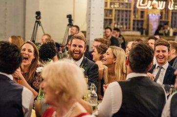 A Woodland Wedding at Trafalgar Warehouse (c) Ellie Grace Photography (50)