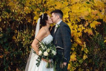 A Woodland Wedding at Trafalgar Warehouse (c) Ellie Grace Photography (7)