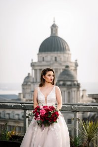 City Luxe Styled Bridal Shoot (c) Madison Picture (10)