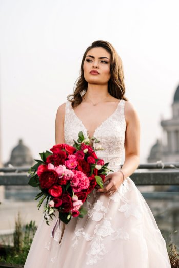 City Luxe Styled Bridal Shoot (c) Madison Picture (12)