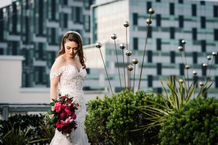 City Luxe Styled Bridal Shoot (c) Madison Picture (9)