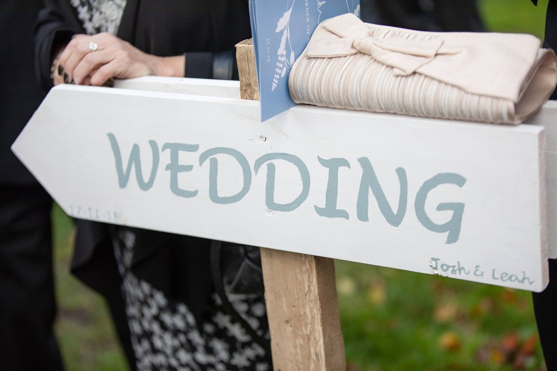 Kenneth Winston for a chic wedding at Yorkshire Wedding Barn (c) Michael Wilkinson Photography (35)