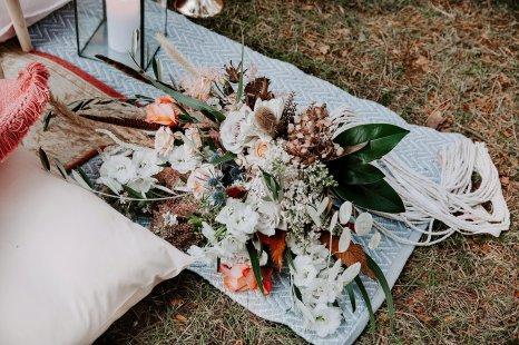 Wild styled bridal shoot (c) The Malyn Edit (24)