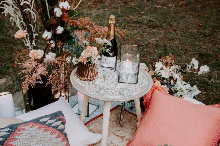 Wild styled bridal shoot (c) The Malyn Edit (27)