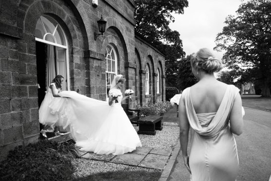A Classic Wedding at Denton Hall (c) Bethany Clarke (35)