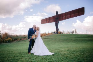 A Pretty Autumn Wedding at Shotton Grange (c) Rachel Fraser Photography (31)