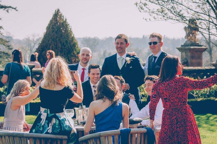 A Pretty Wedding at Matfen Hall (c) Dan Clark (35)