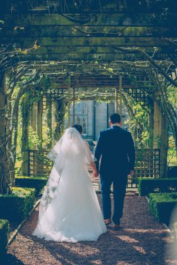 A Pretty Wedding at Matfen Hall (c) Dan Clark (43)