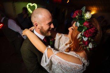 A Rustic Wedding at Owen House Barn (c) Nik Bryant (10)