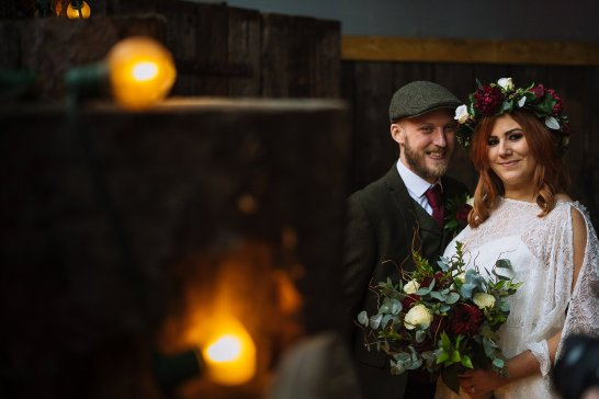 A Rustic Wedding at Owen House Barn (c) Nik Bryant (36)