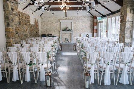 A Rustic Wedding at Shotton Grange (c) Jonathan Stockton Photography (10)