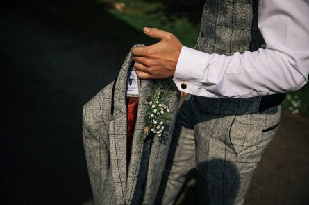 A Rustic Wedding at Shotton Grange (c) Jonathan Stockton Photography (11)