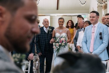 A Rustic Wedding at Shotton Grange (c) Jonathan Stockton Photography (23)