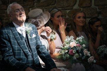 A Rustic Wedding at Shotton Grange (c) Jonathan Stockton Photography (25)