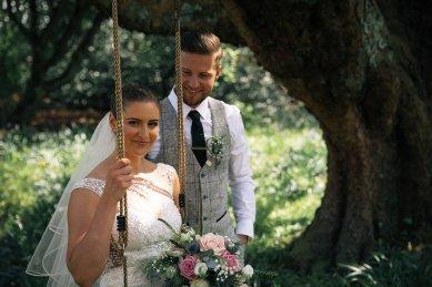 A Rustic Wedding at Shotton Grange (c) Jonathan Stockton Photography (30)