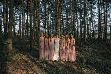 A Rustic Wedding at Shotton Grange (c) Jonathan Stockton Photography (47)
