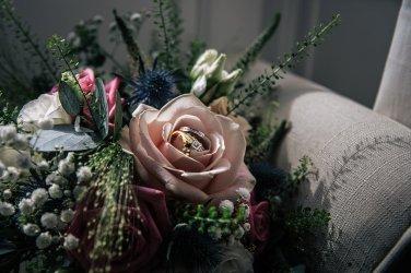 A Rustic Wedding at Shotton Grange (c) Jonathan Stockton Photography (5)