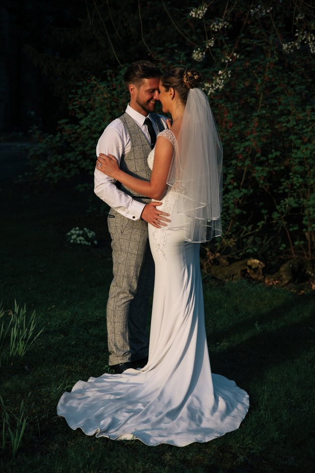 A Rustic Wedding at Shotton Grange (c) Jonathan Stockton Photography (52)